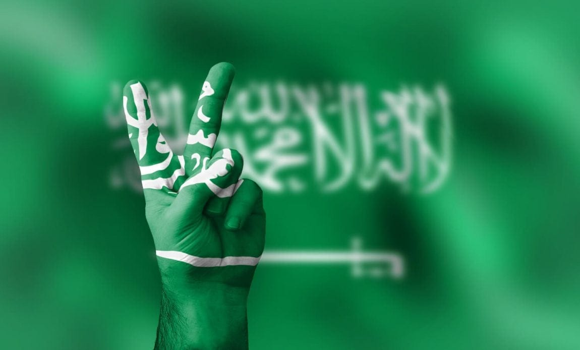 Saudi-Arabien Fußball-Team