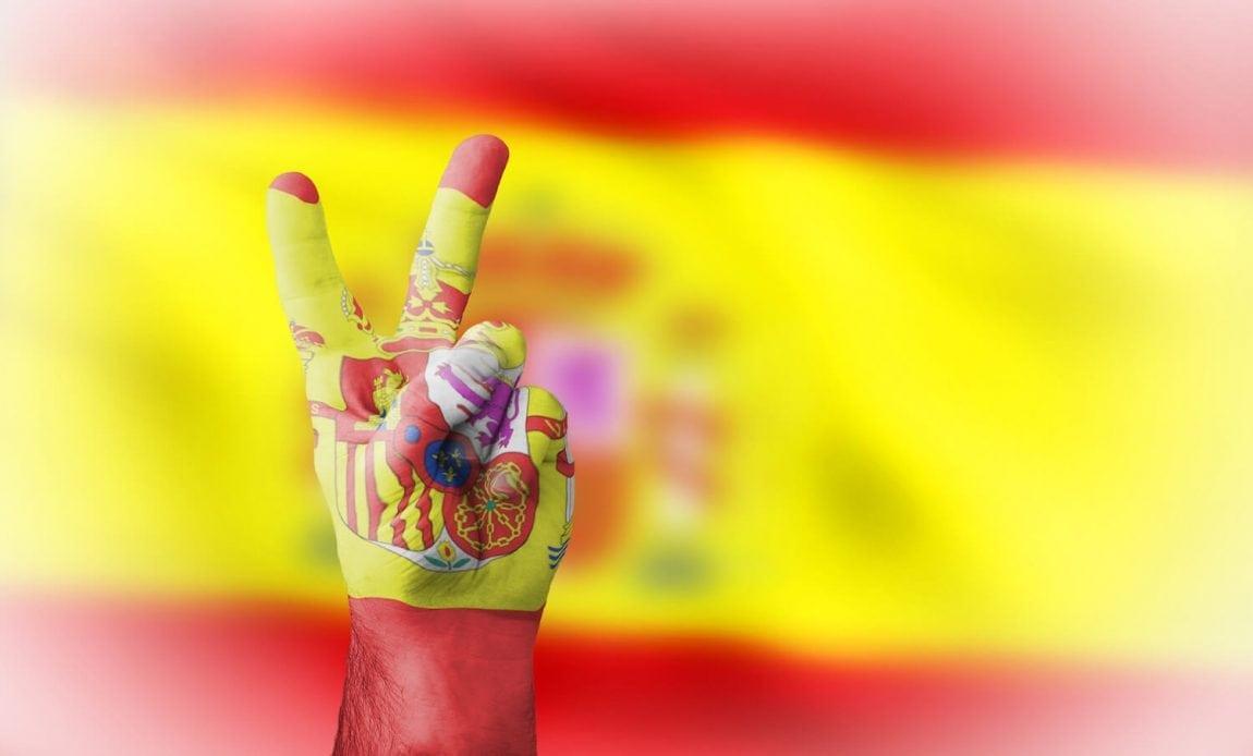 Spanien Fußball-Team