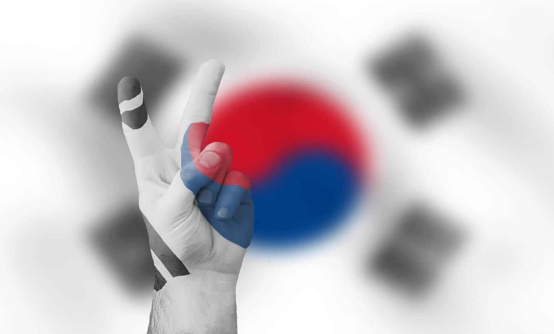 Südkorea Fußball-Team
