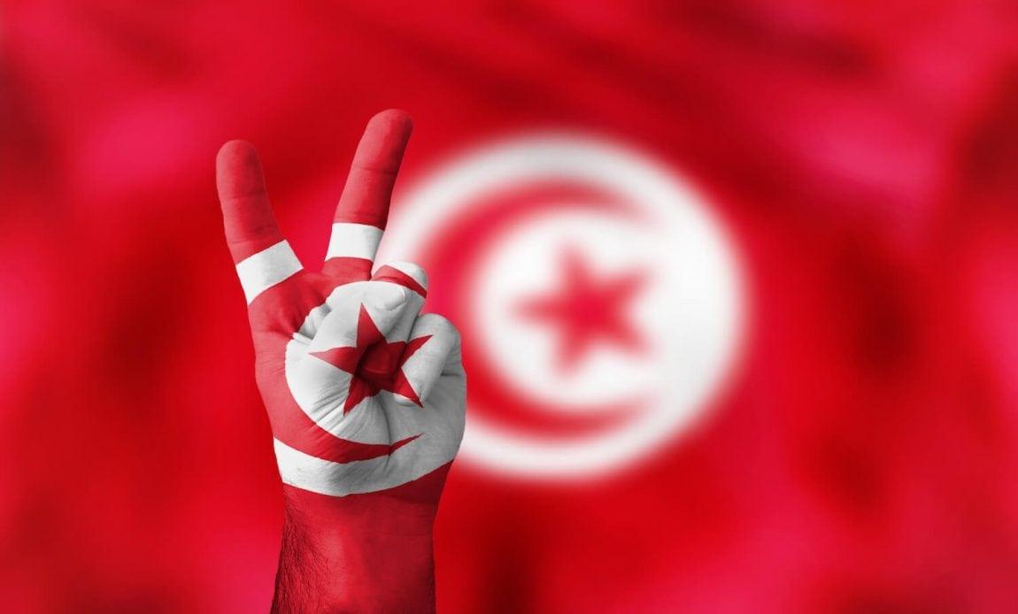 Tunesien Fußball-Team