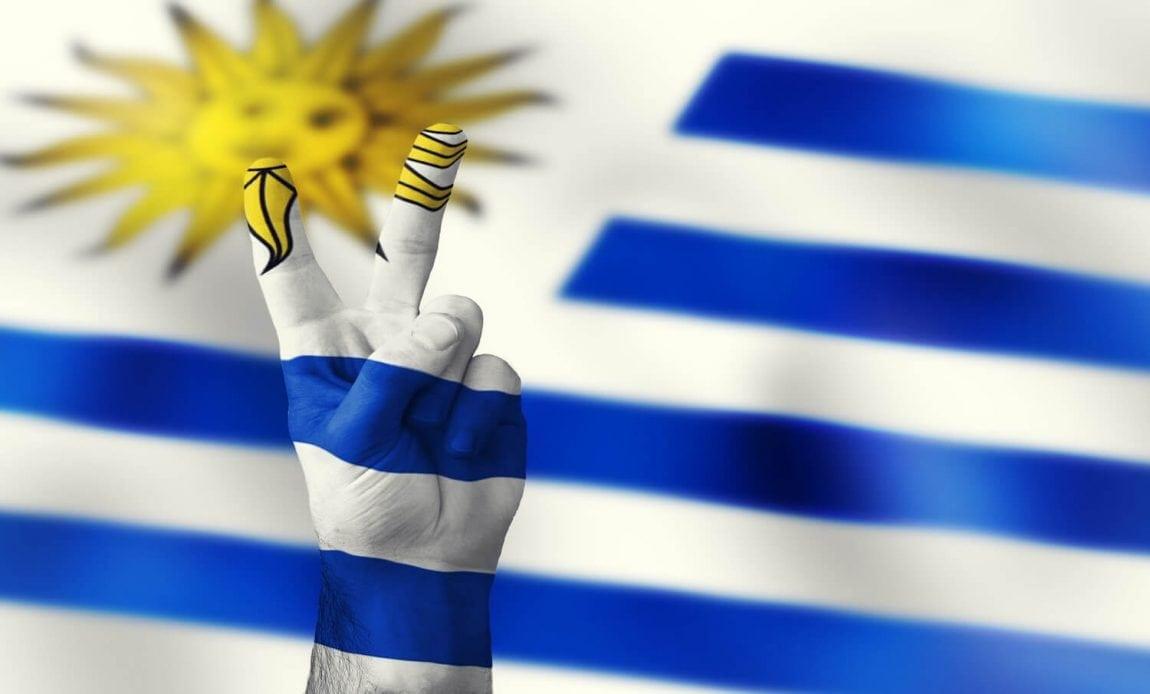 Uruguay Fußball-Team