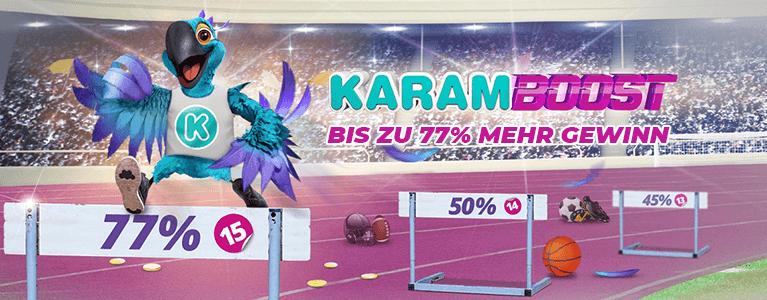 Karamba Sports Promotion