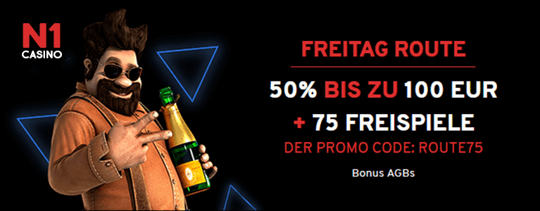 N1 Casino Promotion