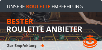 Bester Roulette Anbieter