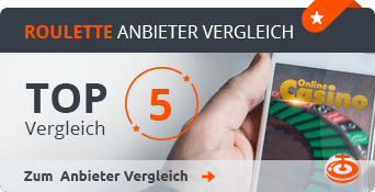Roulette Anbieter Top 5