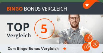 Bingo Bonus Top 5