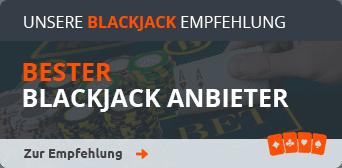 Bester Blackjack-Anbieter