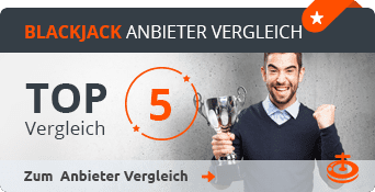 Blackjack-Anbieter Top 5