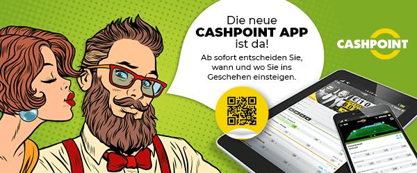 Cashpoint Casino App