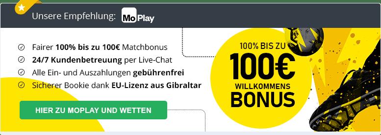 MoPlay Empfehlungsbanner Bonus für Neukunden
