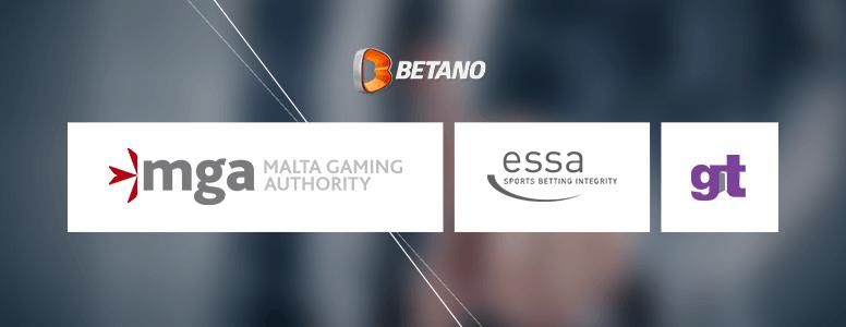 Betano Sportwetten Sicherheit & Lizenz