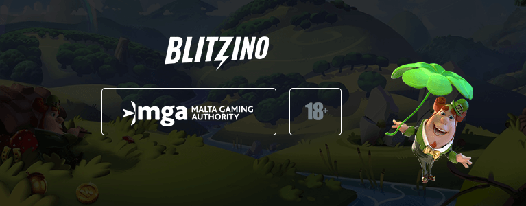 Blitzino Casino Sicherheit & Lizenz