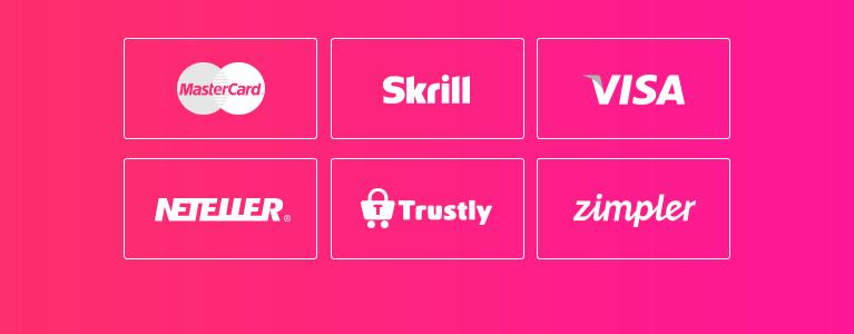 21.com Zahlungsmöglichkeiten