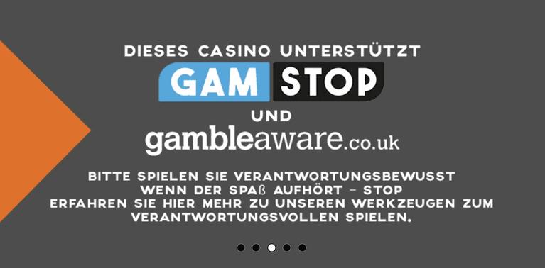 Handy Vegas Casino Sicherheit & Lizenz