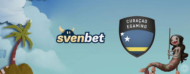 SvenBet Casino Sicherheit