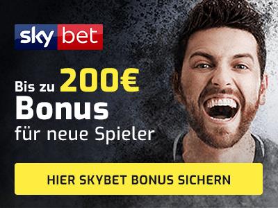 Skybet Sport Bonus