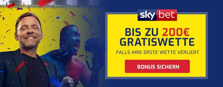 Skybet Bonus