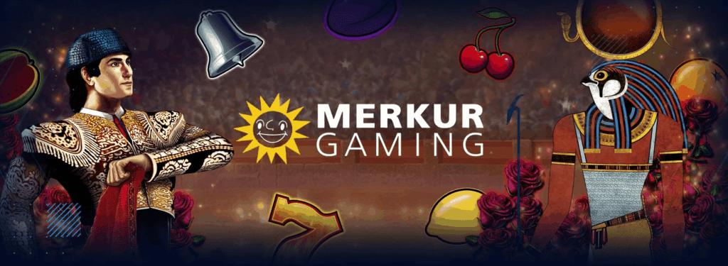 MrBit Casino Merkur