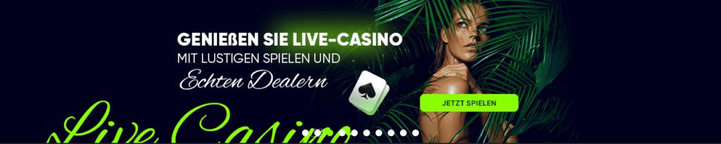 Weltbet Casino
