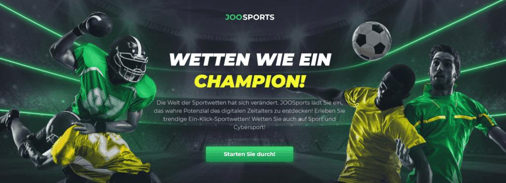 JooSports