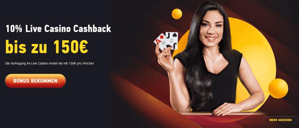 FezBet Casino Bonus