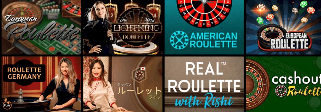 Librabet Casino Roulette